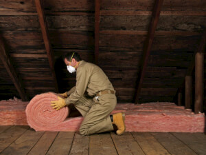 How Much Does Rolled Insulation Cost