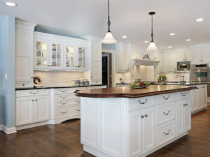 How Much Does Kitchen Remodeling Cost