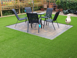 How Much Does Artificial Turf Installation Cost