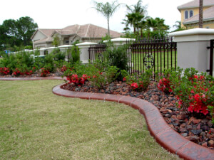 How Much Does Landscape Curbing Cost