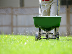 How Much Does Lawn Fertilization Cost