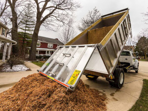 How Much Does Mulch Delivery Cost