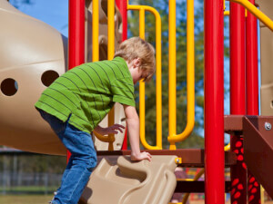How Much Does Outdoor Play Equipment Repair Cost