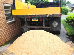 How Much Does Sand Delivery Cost