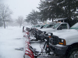 How Much Does Snow Removal Cost