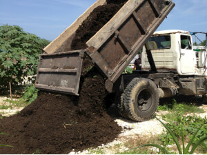 How Much Does Soil Delivery Cost