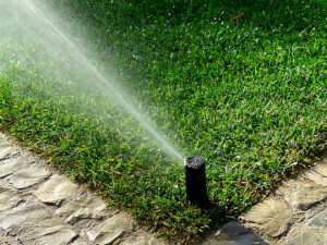 How Much Does a Sprinkler System Repair Cost
