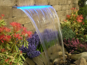 How Much Does Water Feature Installation Cost