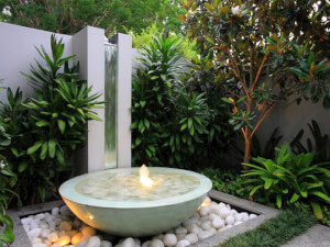 How Much Does Water Fountain Installation Cost