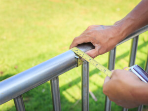 How Much Does Metal Stair Railing Repair Cost