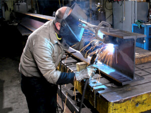 How Much Does Metal Welding Cost