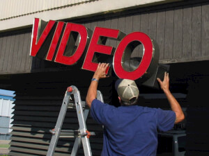 How Much Does Sign Installation Cost