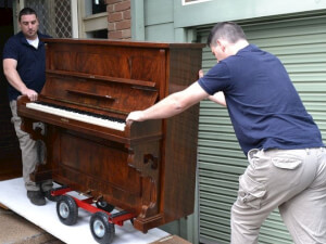 How Much Does Piano Moving Cost