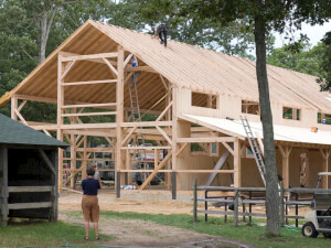 How Much Do Barn Builders Cost