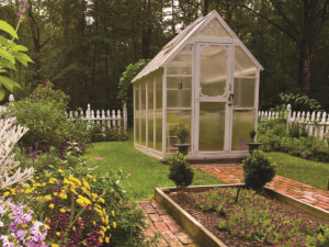 How Much Does It Cost To Build a Greenhouse