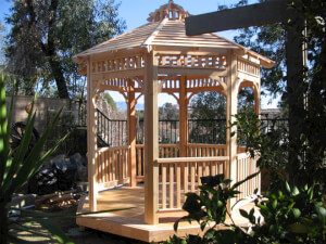 How Much Do Gazebo Builders Cost