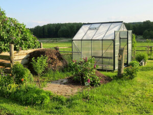 How Much Does Greenhouse Repair Cost