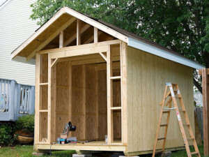 How Much Do Shed Builders Cost