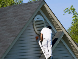 How Much Does Exterior Painting Cost