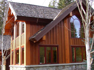 How Much Does Exterior Staining Cost