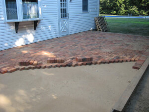 How Much Does Brick Patio Installation Cost