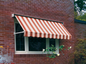 How Much Does Fabric Awning Repair Cost