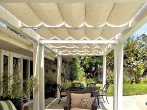 How Much Does Fabric Patio Cover Repair Cost