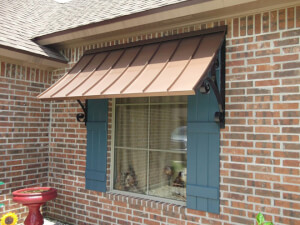 How Much Does Metal Awning Repair Cost