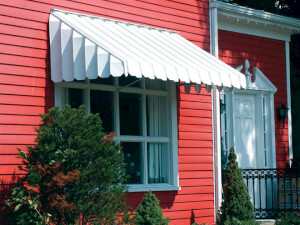 How Much Do Metal Awnings Cost