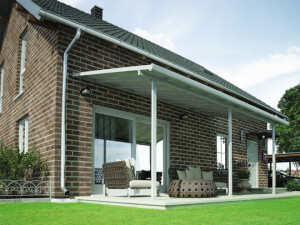 How Much Does Metal Patio Cover Repair Cost