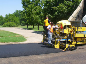 How Much Does Asphalt Paving Repair Cost