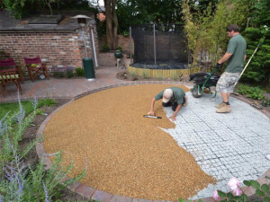 How Much Does Gravel Paving Cost
