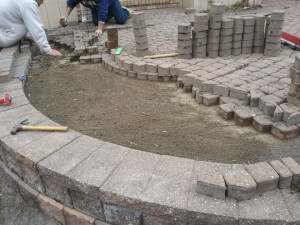 How Much Does Installation of Interlocking Pavers