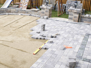 How Much Does Interlocking Paver Installation Cost