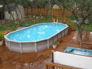 How Much Does Above Ground Pool Installation Cost