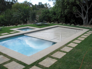 How Much Does a Pool Cover Replacement Cost
