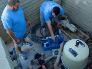 How Much Does Pool Heater Repair Cost