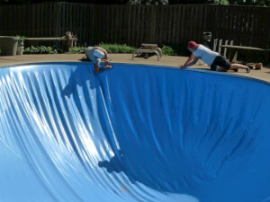 How Much Does Pool Liner Installation Cost