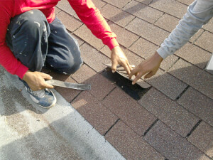 How Much Does Asphalt Shingle Roof Repair Cost