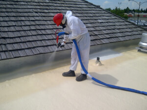 How Much Does a Foam Roof Installation Cost