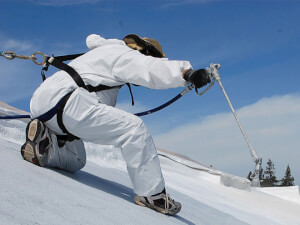 How Much Does Foam Roof Repair Cost