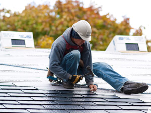 How Much Does Roof Installation Cost