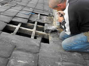 How Much Will Slate Roof Replacement Cost
