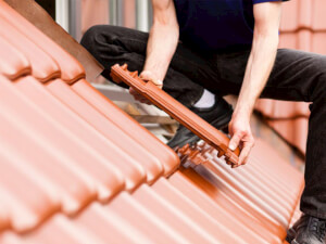 How Much Does Tile Roofing Repair Cost