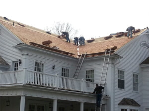 How Much Does Wood Shake Installation Cost