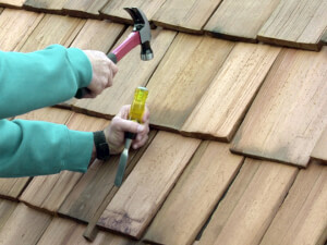How Much Does Wood Shake Roof Repair Cost