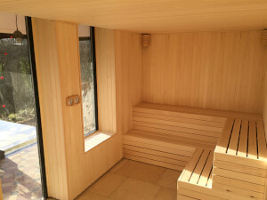 How Much Does Sauna Installation Cost