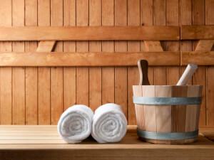 How Much Does Sauna Repair Cost