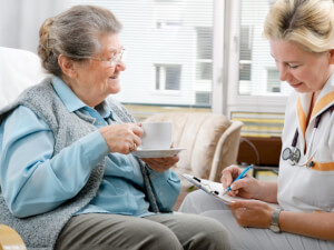 How Much Does Senior Home Care Cost
