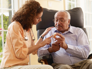 How Much Does Senior Home Health Care Cost